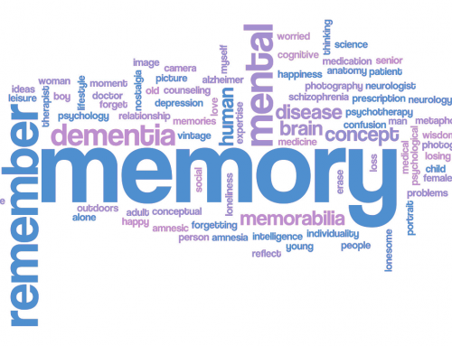 How to Cope with Memory Loss?